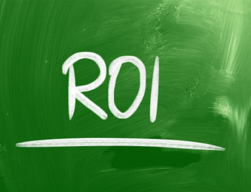 What is ROI driven Dental Marketing?