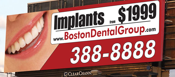 billboard-dental-implants-example